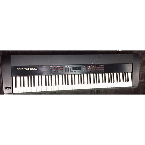 Roland RD600 Digital Piano