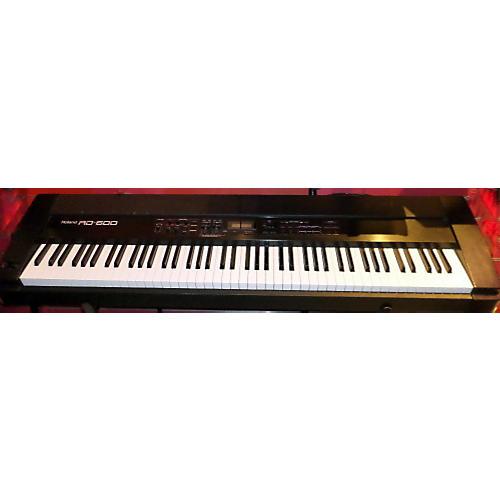 Roland RD600 Keyboard Workstation-thumbnail