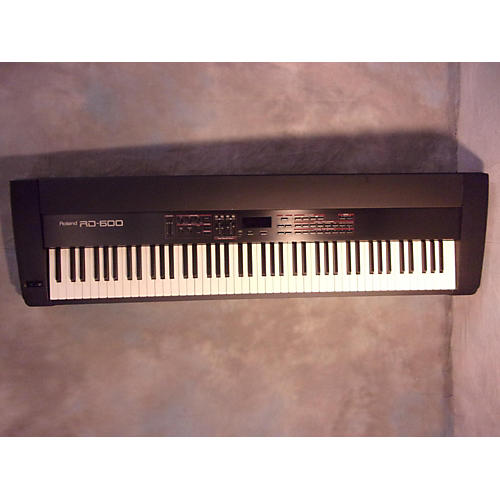 Roland RD600 Stage Piano