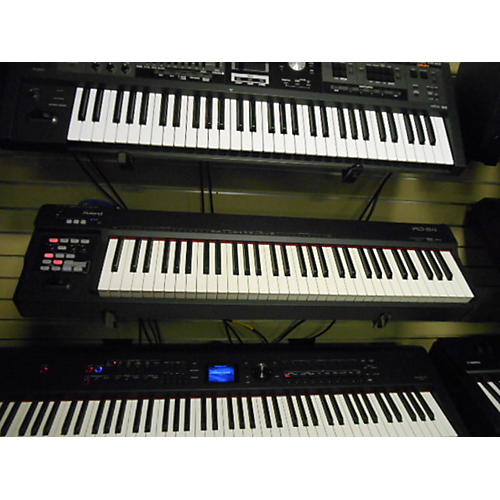 Roland RD64 Stage Piano-thumbnail