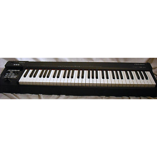 used roland rd64 stage piano guitar center. Black Bedroom Furniture Sets. Home Design Ideas
