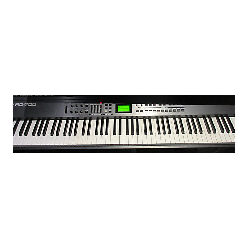 Roland RD700 88 Key Stage Piano