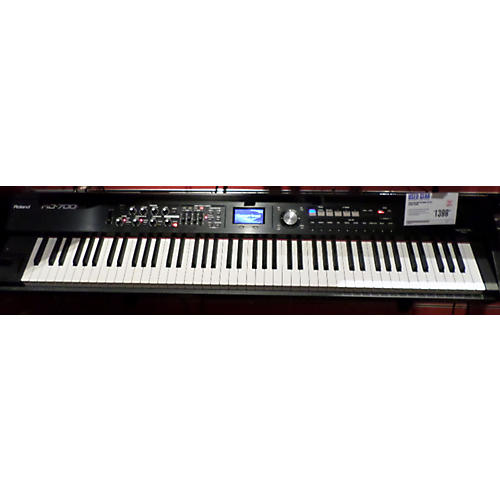Roland RD700NX 88 Key Stage Piano-thumbnail