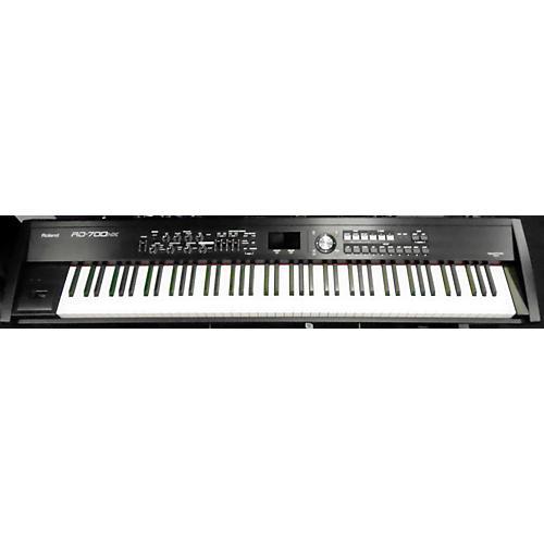 Roland RD700NX 88 Key Stage Piano-thumbnail