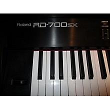 Roland RD700SX Stage Piano