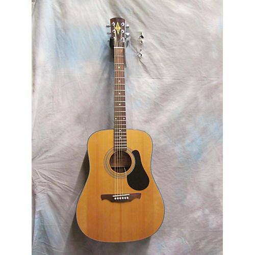 Alvarez RD8 Acoustic Guitar-thumbnail