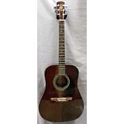 Alvarez RD8 Acoustic Guitar
