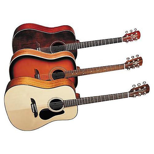Alvarez RD8 Regent Series Dreadnought Acoustic Guitar-thumbnail