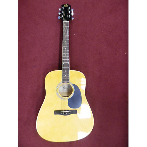 Rogue RD80 Acoustic Guitar-thumbnail