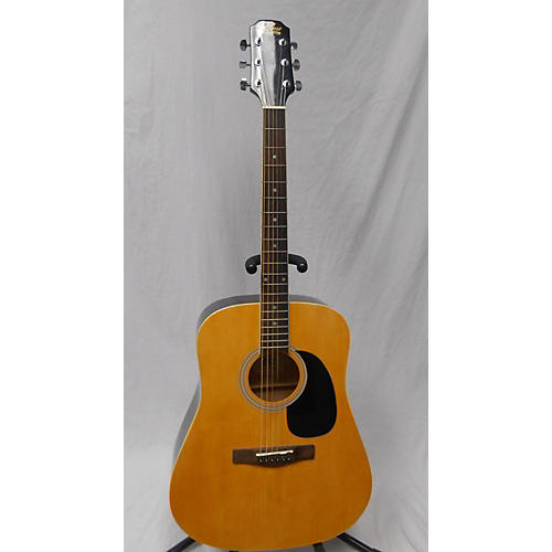 used rogue rd80 acoustic guitar guitar center. Black Bedroom Furniture Sets. Home Design Ideas