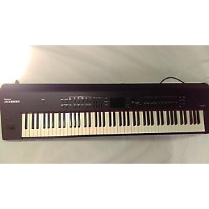 Pre-owned Roland RD800 Keyboard Workstation