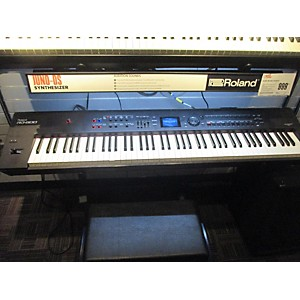 Pre-owned Roland RD800 Stage Piano by Roland