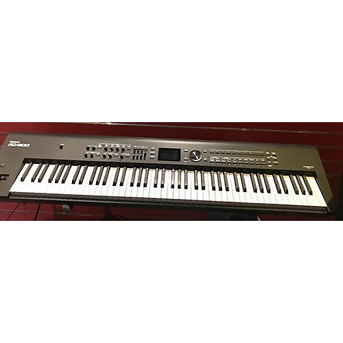 used roland rd800 stage piano guitar center. Black Bedroom Furniture Sets. Home Design Ideas