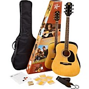 RD80PK Dreadnought Acoustic Guitar Pack
