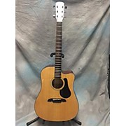 Alvarez RD8C Acoustic Electric Guitar