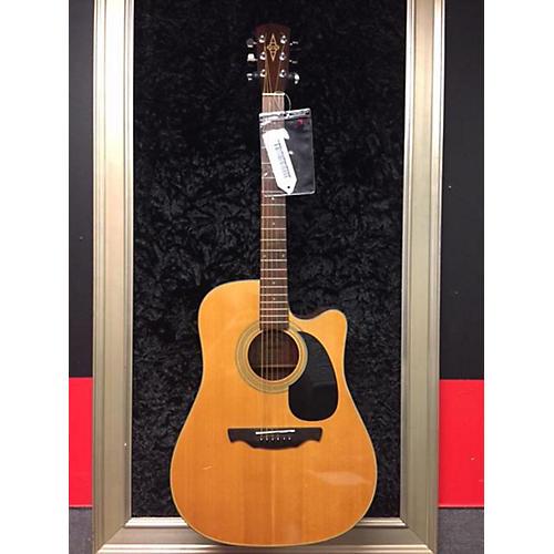 Alvarez RD8CE Acoustic Electric Guitar-thumbnail