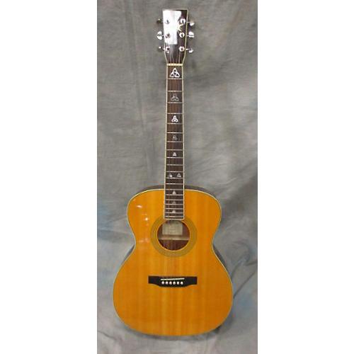 Recording King RDC-16 Acoustic Guitar-thumbnail