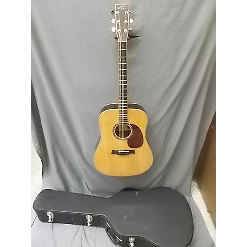 Recording King RDC-57 Acoustic Guitar