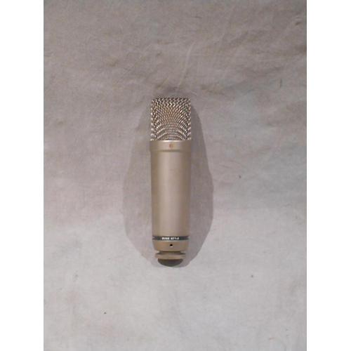 Rode Microphones RØDE NT1-a Dynamic Microphone-thumbnail