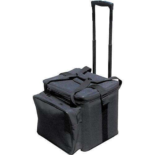 Eurolite RDJB-H Rolling DJ Bag