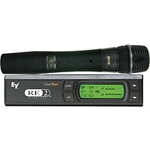 Electro-Voice RE2-410 Wireless System with RE410 Handheld Microphone