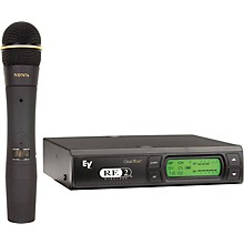 Electro-Voice RE2-N7 Wireless System with EV 767a Dynamic Element