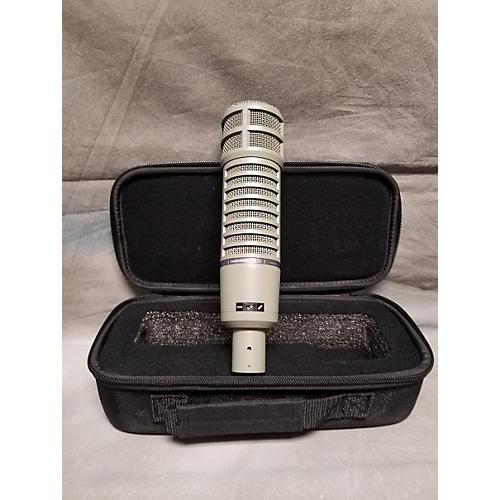 Electro-Voice RE20 Dynamic Microphone-thumbnail
