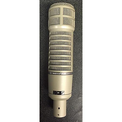 Electro-Voice RE20 ELEC MICROPH DYNAMIC