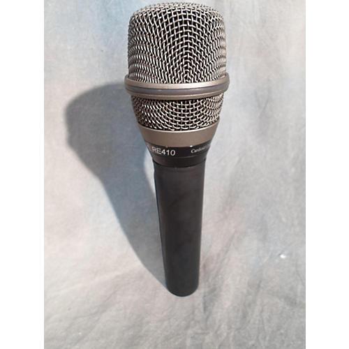 Electro-Voice RE410 Condenser Microphone-thumbnail