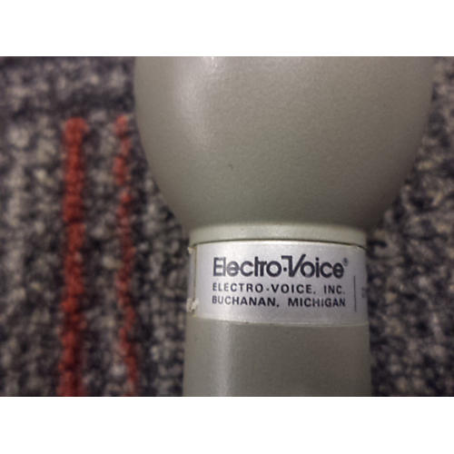 Electro-Voice RE50/B Dynamic Microphone-thumbnail