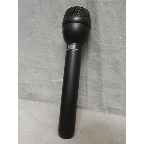 Electro-Voice RE50/B Dynamic Microphone-thumbnail