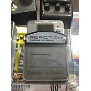 Rocktron REACTION TUNER Tuner Pedal
