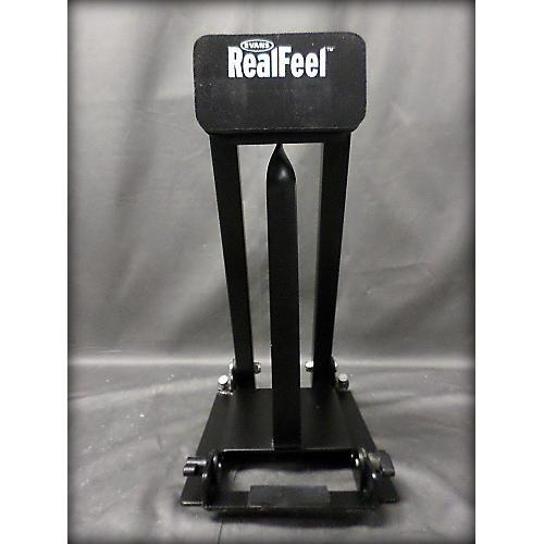 Evans REAL FEEL BASS DRUM PRACTICE PAD Drum Practice Pad