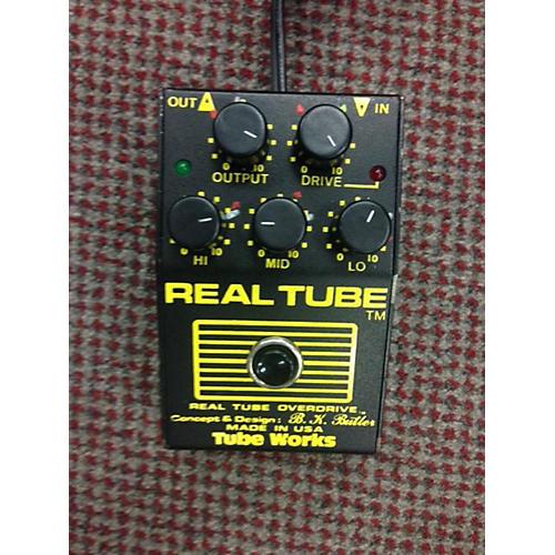 Tubeworks REAL TUBE Effect Pedal
