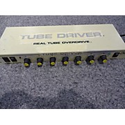 Chandler REAL TUBE OVERDRIVE Effect Pedal