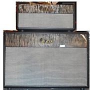 PRS RECORDING AMP HEAD AND CAB
