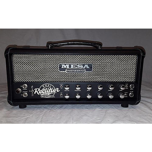 Mesa Boogie RECT-VERB 25 Tube Guitar Amp Head