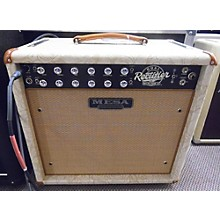 Mesa Boogie RECTOVERB DUAL RECTIFIER 1X12 25W Tube Guitar Combo Amp