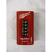 Hughes & Kettner RED BOX 5 Pedal