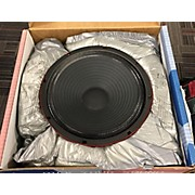 Eminence RED COAT Raw Frame Speaker