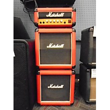 Marshall RED LEAD 12 Guitar Stack