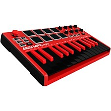 Akai Professional RED MPK MINI MKII