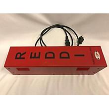 A Designs REDDI Tube Direct Box Microphone Preamp