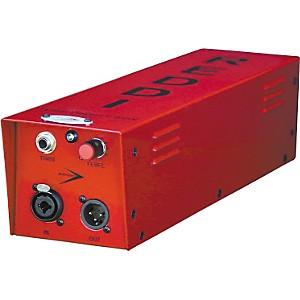 A Designs REDDI Tube Direct Box by A Designs