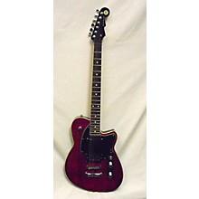 Reverend REEVES GABERELS Solid Body Electric Guitar