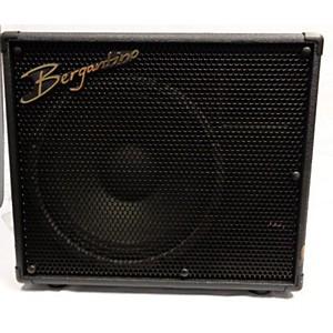 Pre-owned Bergantino REF112 Bass Cabinet by Bergantino