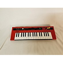 Yamaha REFACE YC Portable Keyboard