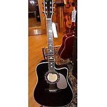 Esteban REFLECTIONS Acoustic Electric Guitar