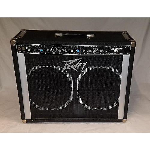 Peavey REKNOWN 400 Guitar Combo Amp