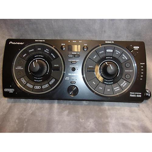Pioneer REMIX STATION 500 DJ Controller-thumbnail